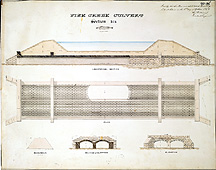 Erie Canal - 175th Anniversary - Making It Work: The Culvert