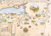 The New York State Canal System