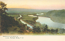 Mohawk Valley, N.Y.