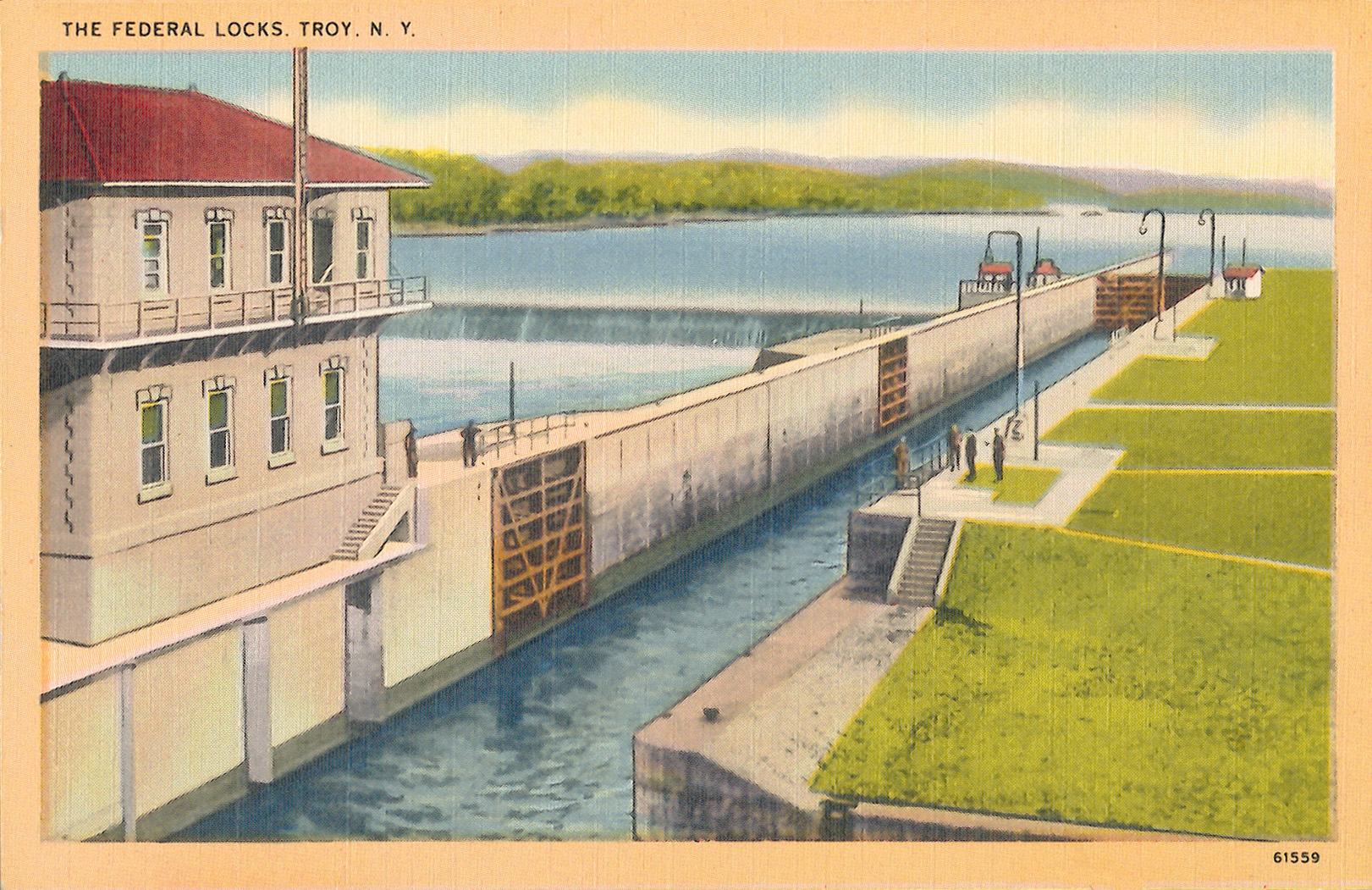 Erie Canal Images - East Section (page 2)
