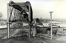 Fullamtown Bridge, built 1902