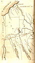 Map plate 6 from Northern Traveler