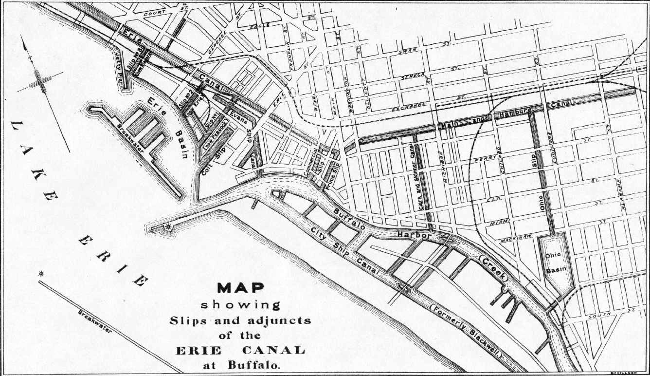 Whitford  History of the Canal System of New York  Chapter XIII