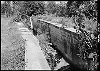 Old Erie Canal Empire Lock No. 20, Fort Hunter, N.Y.